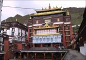 7 Days Tibetan Buddhism Culture Tour pictures
