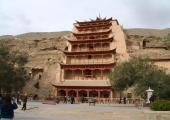 14 Days Tibet Train Travel Experience plus Dunhuang Mogao Grotto pictures
