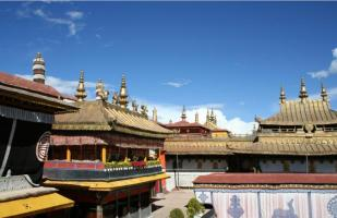3 Days Lhasa City Tour pictures