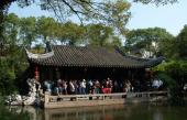 1 Day Round Trip to Tongli Town from Shanghai pictures