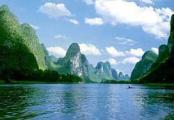 1 Day Li River Cruise to Yangshuo Tour