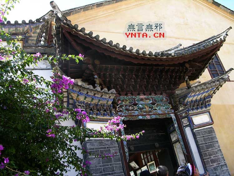 6 Days Tour to Kunming -Dali -Lijiang pictures