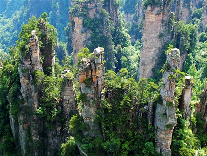 5 Days Zhangjiajie and Fenghuang Classic Tour
