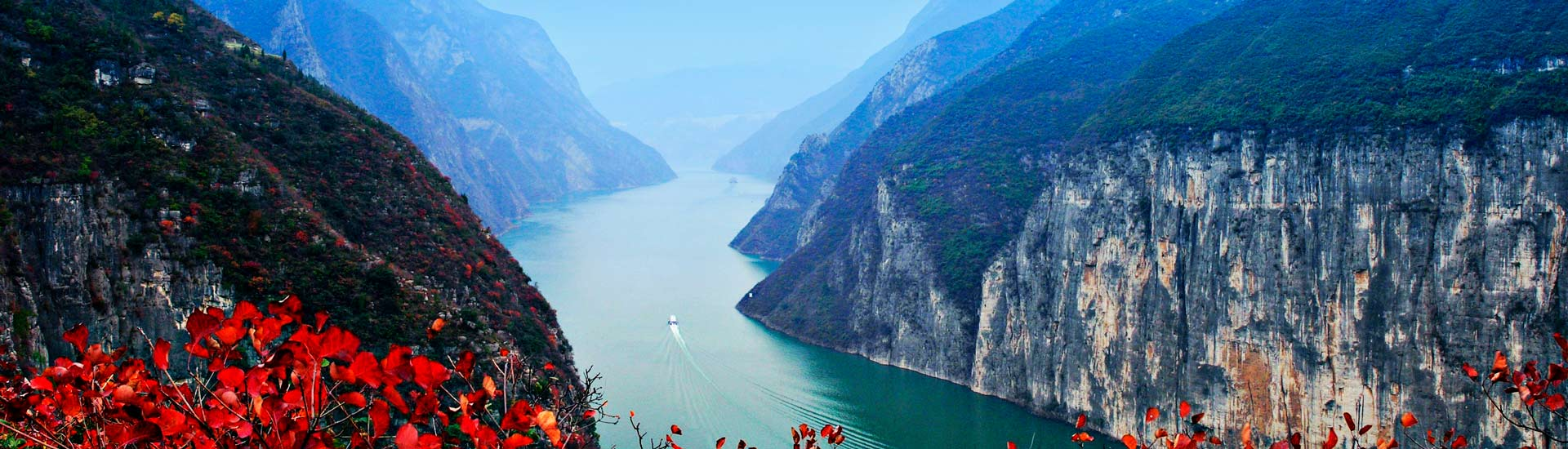 11 Days Group Tour (Beijing -Xian -Yangtze Cruise -Shanghai)