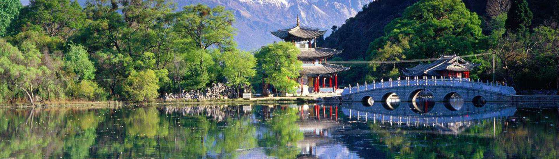 1 Day Lijiang Ancient Culture Tour