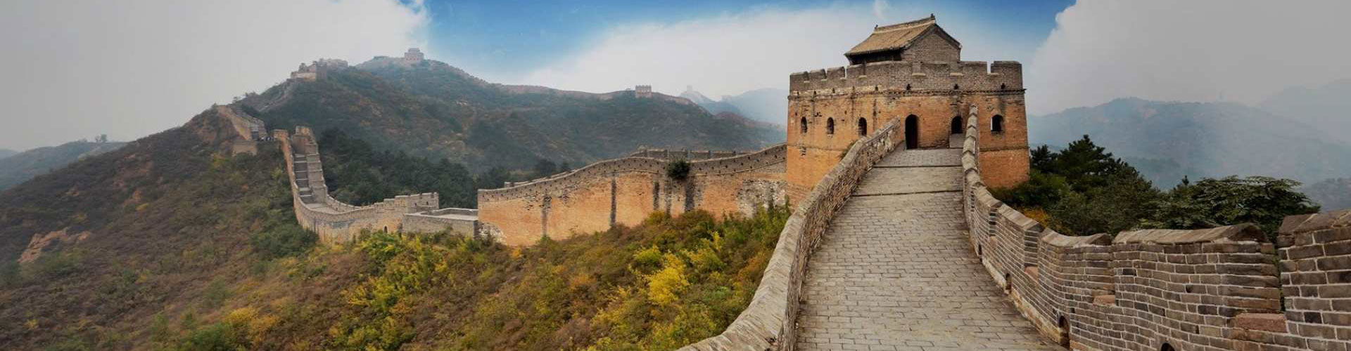 5 Days Group Tour (Beijing-Shanghai) by Train