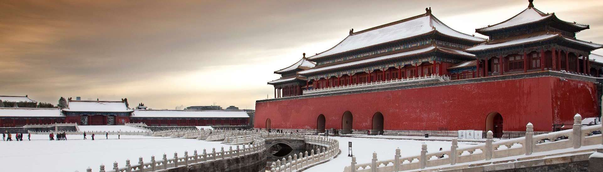 8 Days Group Tour (Beijing -Xian -Shanghai) by Train