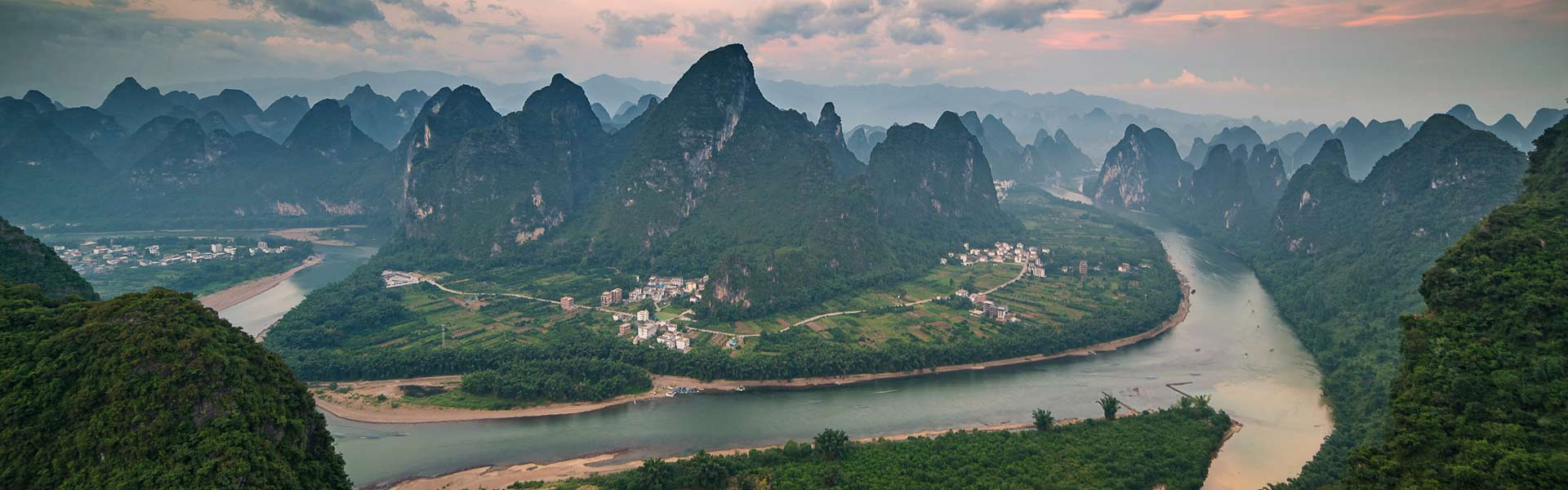 Li River 4-Star Cruise Tickets