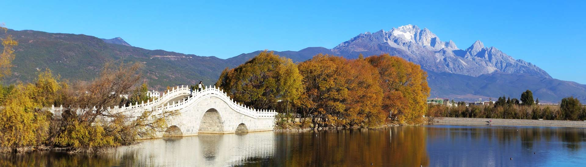 6 Days Tour to Lijiang- Lugu Lake- Dali