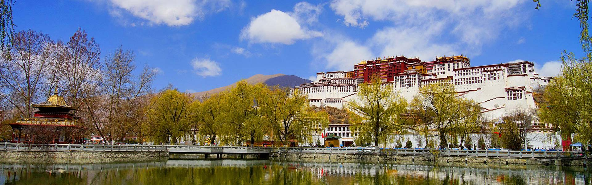 14 Days Group Tour Beijing-Xian-Lhasa-Yangtze Cruise-Shanghai