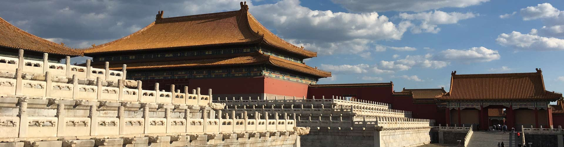 3 Day (2 Night) Beijing Private Tour Package