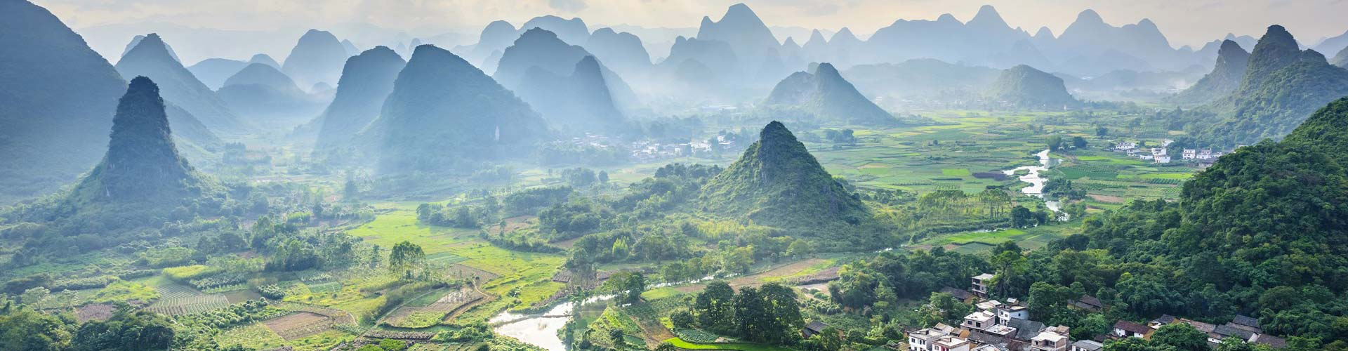6 Days Guilin, Sanjiang, Longsheng, Yangshuo Tour