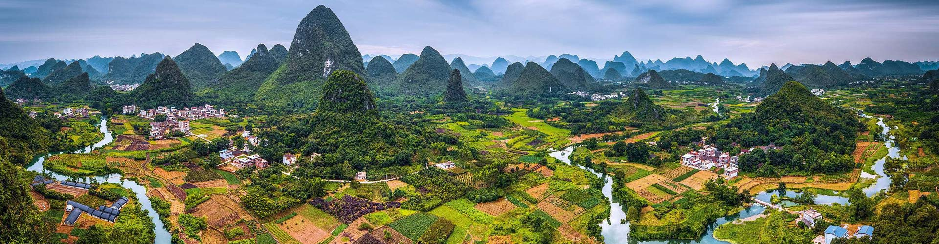 3 Days Guilin Essence and Li River Tour