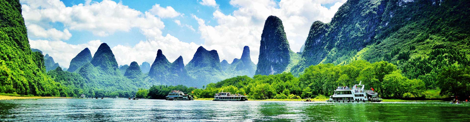 2 Days Guilin Highlights Tour