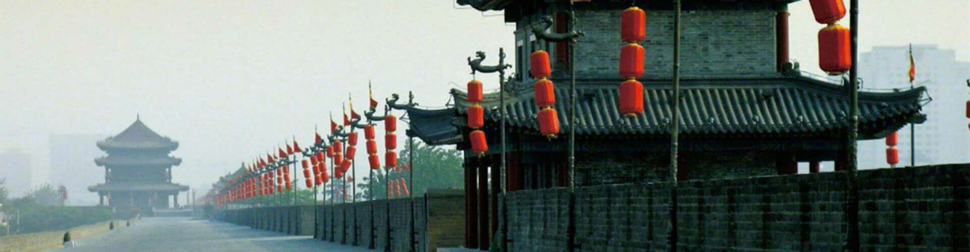 2 Days Xi'an Coach Tour Package