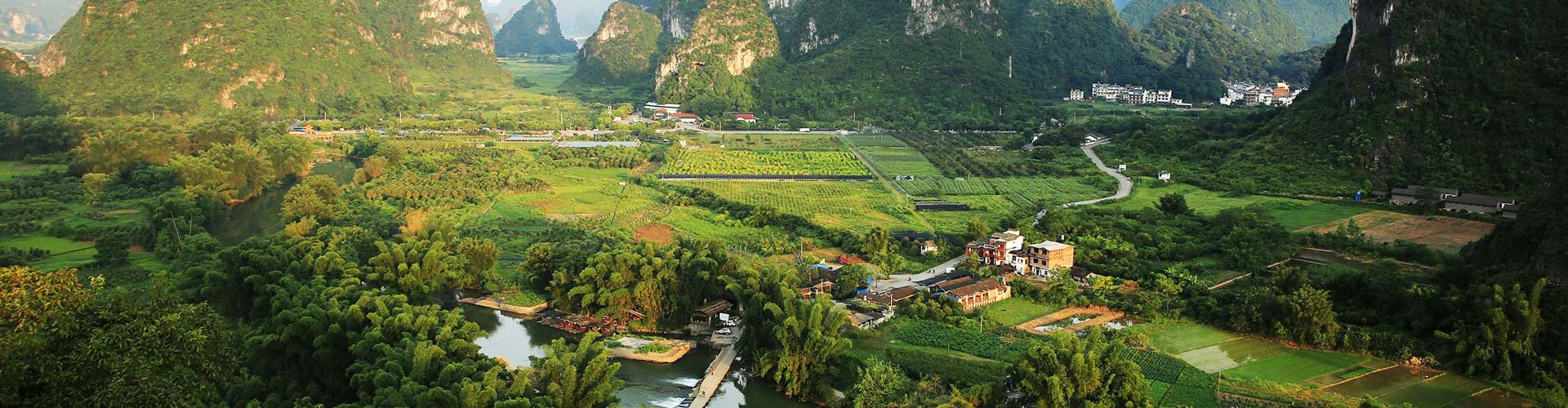 Half Day Yangshuo Countryside Experience Tour