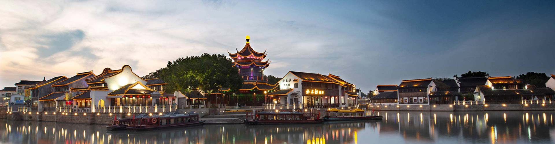 1 Day Private Suzhou Tour (start from Shanghai, round trip)