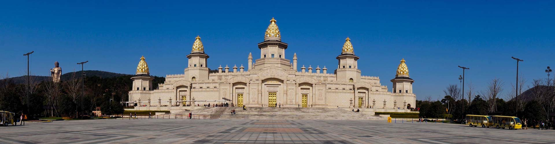 1 Day Private Wuxi Tour (start from Shanghai, round trip)