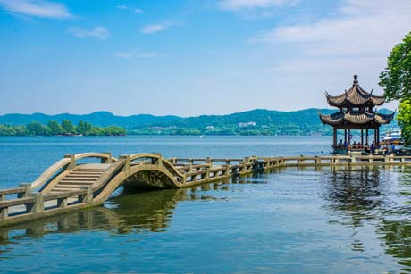 1 Day Hangzhou Tour from Shanghai by High-speed Train