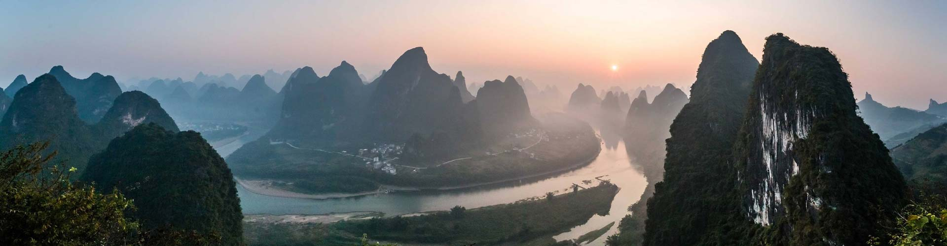 2 Days Guilin Tour from Guangzhou by High-speed Train