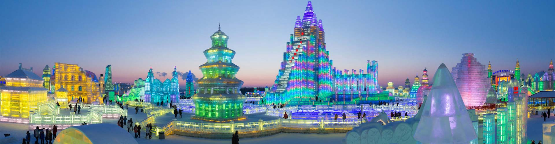 3-Day 2-Night Harbin City Tour Package