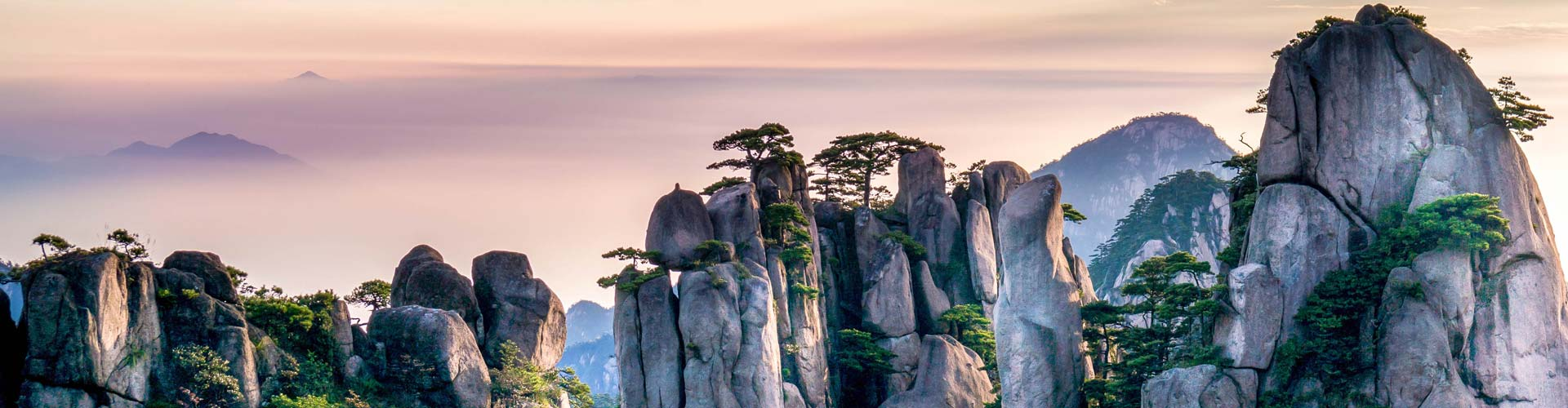1 Day Huangshan Small Group Tour
