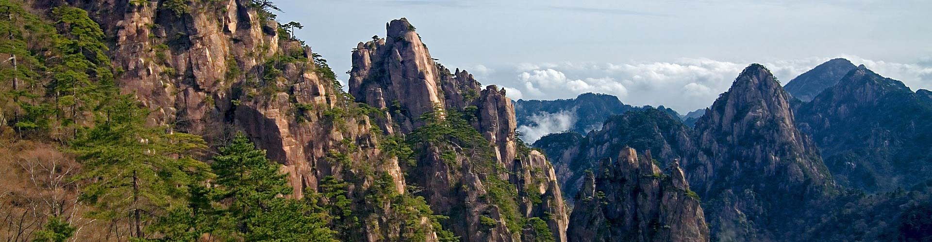 2 Days Huangshan Group Tour