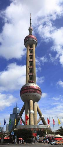 1 day Shanghai small group tour