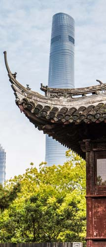 3 days 2 nights Shanghai Tour package