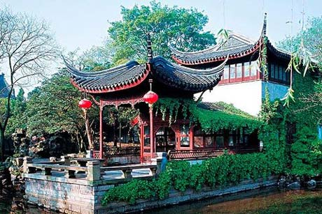 1 Day Shanghai City Tour