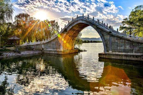 2 Day 1 Night Beijing Tour Package