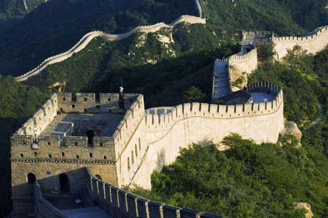 1 Day Tour: Great Wall, Summer Palace