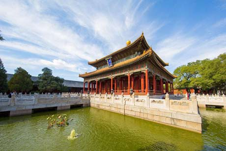 Beijing to Chengde 2 Days Tour Package