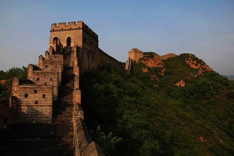 1 Day Tour: jinshanling Great Wall
