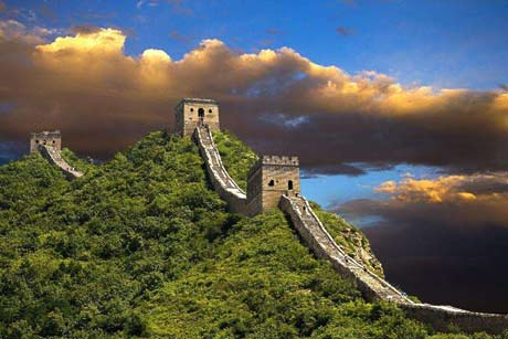 1 Day Simatai Great Wall Tour