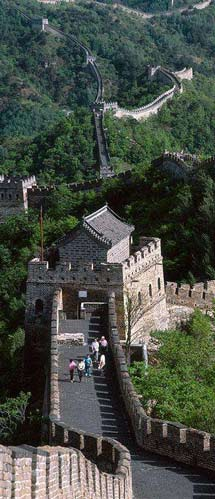 1 day Mutianyu great wall tour