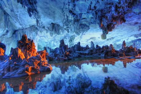 2 Days Guilin Tour