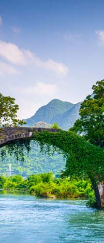 4 days Guilin Xing'an tour