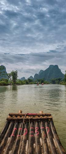 3 days Guilin Tour