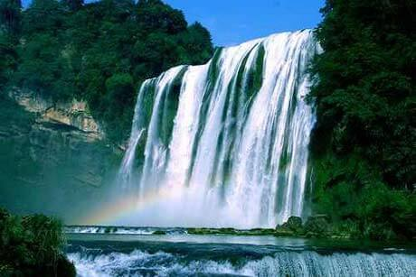 3 Day Scenic Trip to Huangguoshu Waterfall