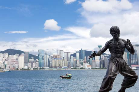 3 days Hongkong private tour without hotel pacakge