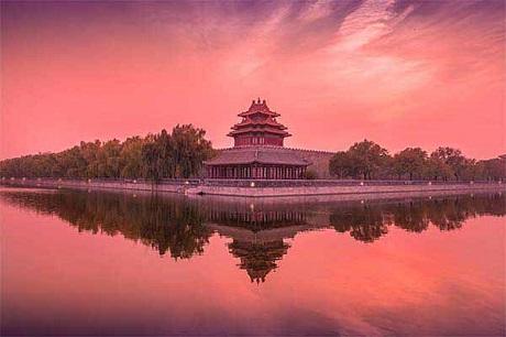 5 Days Beijing Shanghai