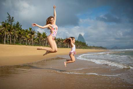 3 days 2 nights Sanya tour with hotel package