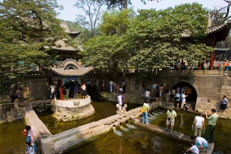 4 day 3 night(without hotel) Datong, Taiyuan and Pingyao tour
