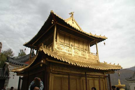 3 days tour for Taiyuan, Wutai Mountain and Pingyao Ancient City