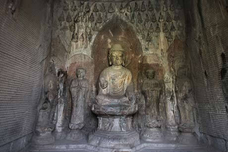 2 Days Tour for Yungang Grottoes Cave in Datong