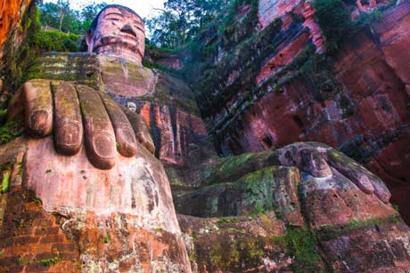 3 Days Leshan Buddha & Emei Mountain Tour