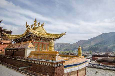 11 day classic silk road tour in China