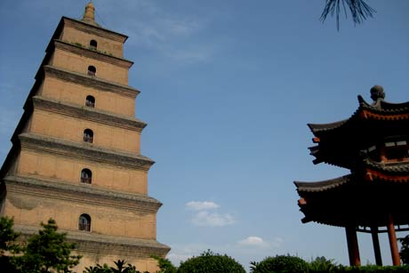 5 Days 4 Nights Xian Tour