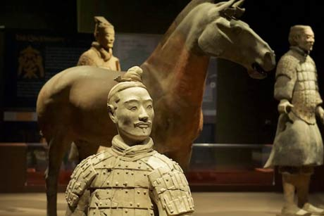 1 Day Terracotta Warriors